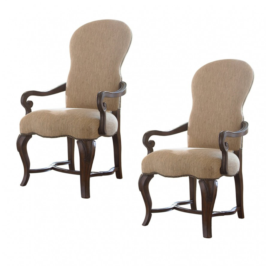 Wooden chairs with armrest - Ordinary Modern Furniture Kitchener 1 Chairs